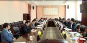 省政協人資環委召開調研情況通報會