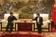 【广播宝鸡•快讯】徐启方与陕西中烟工业有限责任公司党组书记严金虎一行座谈